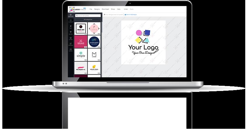 PNG logo maker